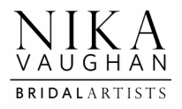 Nika Vaughan, Bridal Artists